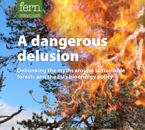 A dangerous delusion - Quelle: Fern
